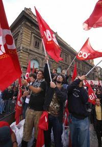 30 novembre a Roma davanti al Senato (P.Navona - Corsia Agonale) ore 17 manifestazione contro il finanziamento ulteriore alle scuole private e la cancellazione dei fondi per i libri di testo gratuiti alle elementari
