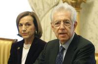 Il posto fisso per Monti è monotono. Ma la figlia del ministro Fornero ne ha due
