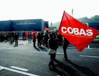 28 gennaio sciopero generale