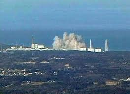 Trhee miles island-chernobyl-fukushima : nucleare mai piu' !