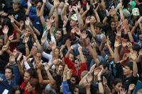 15 ottobre, il popolo anti - crisi in marcia