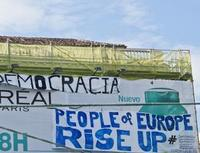 Domani manifestazione nazionale a roma peoples of europe , rise up!