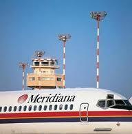 SCIOPERO di 4 ore indetto dai COBAS il 1° febbraio 2011 a MERIDIANA Maintenance e Presidio presso l'aeroporto di Olbia